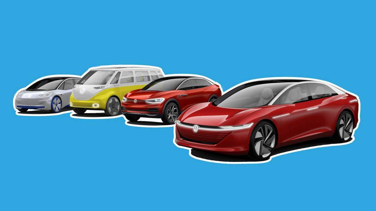 42 Great Volkswagen Van 2020 Price Concept with Volkswagen Van 2020 Price