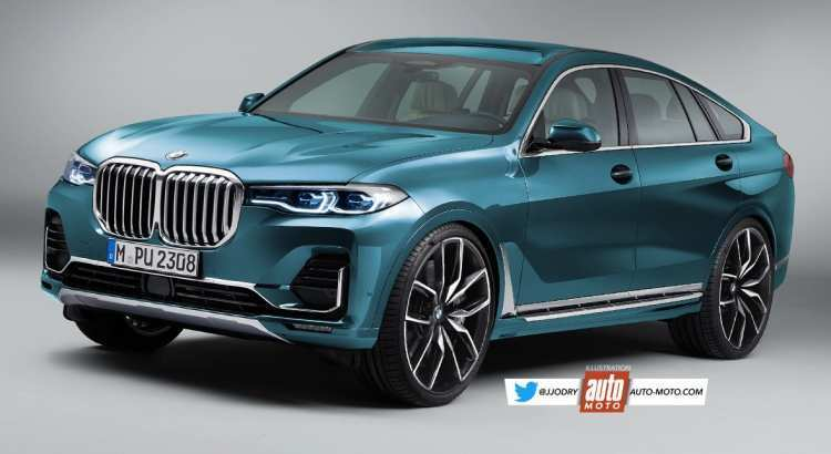 42 New BMW Qui Sort En 2020 Spy Shoot for BMW Qui Sort En 2020