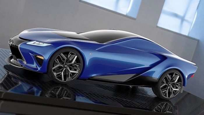 42 New Lexus Supercar 2020 Price and Review by Lexus Supercar 2020