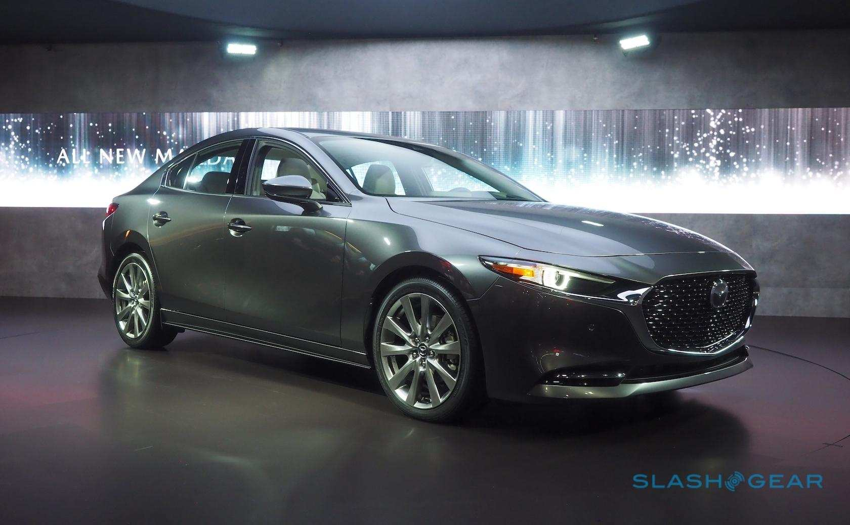 42 New Mazda Six 2020 Interior by Mazda Six 2020