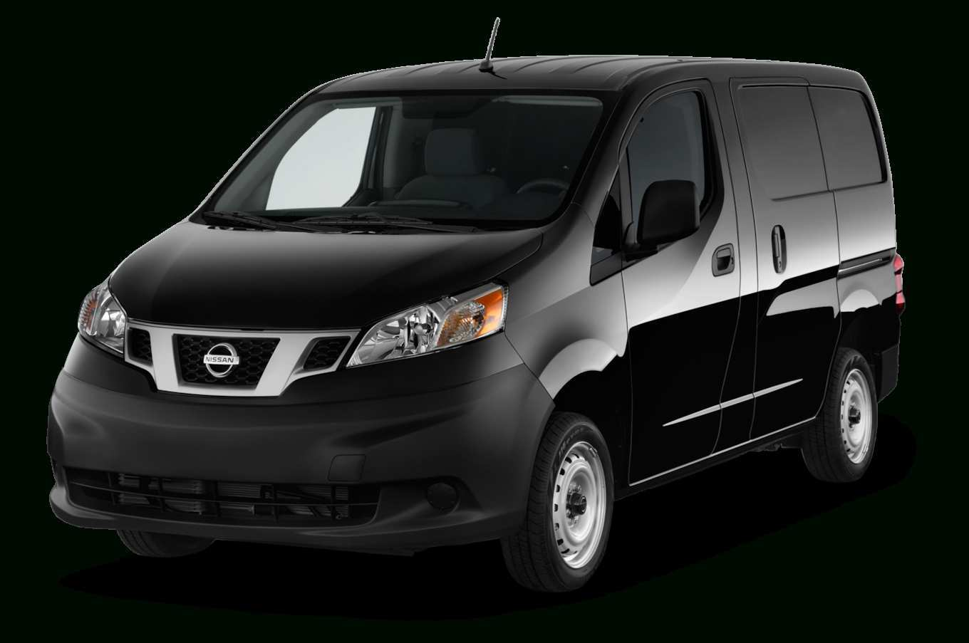 42 New Nissan Van 2020 Spy Shoot by Nissan Van 2020