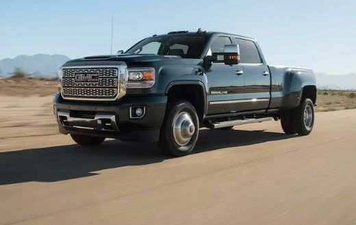 42 The Gmc Dually 2020 Picture for Gmc Dually 2020