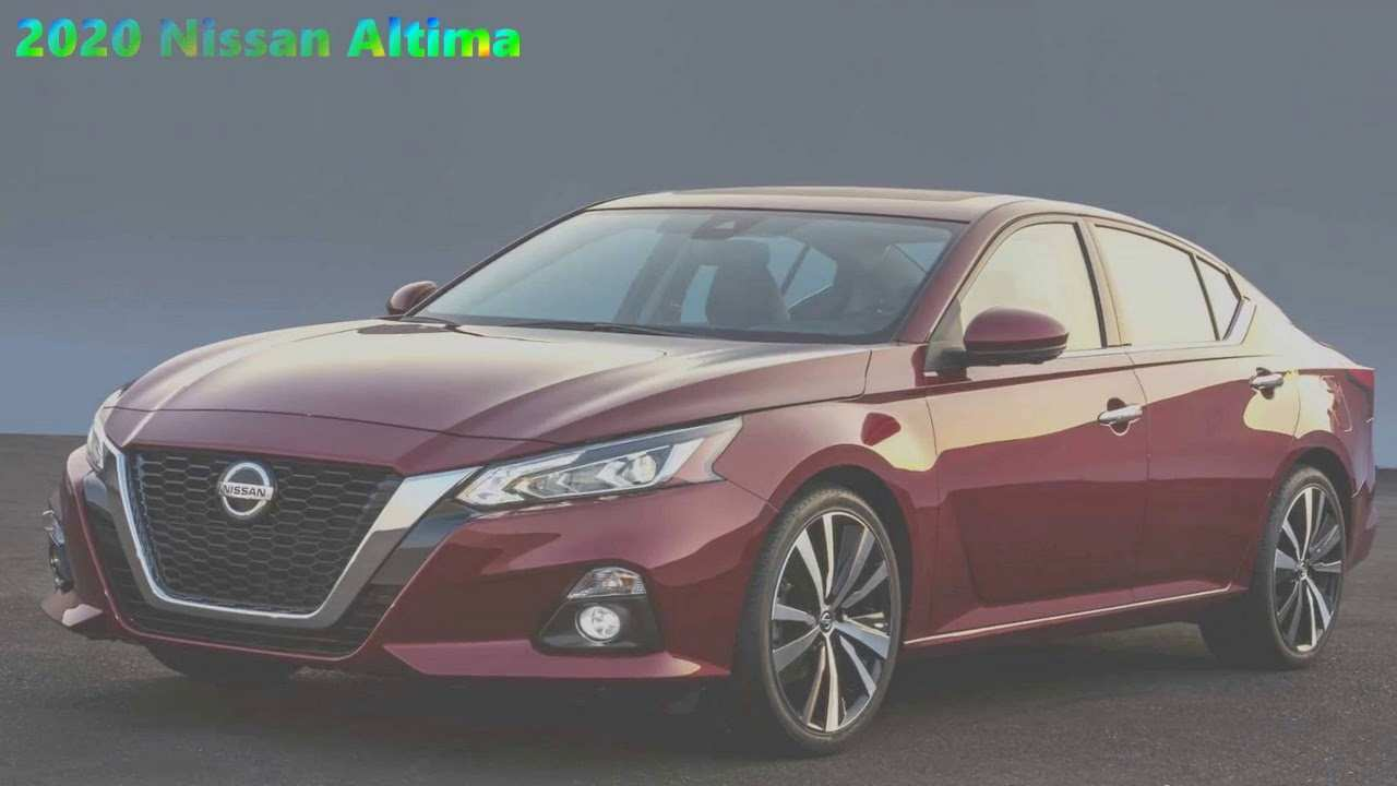 43 All New 2020 Nissan Maxima Youtube Research New with 2020 Nissan Maxima Youtube