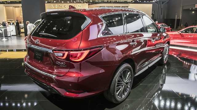 43 All New Infiniti Qx60 2020 Overview with Infiniti Qx60 2020