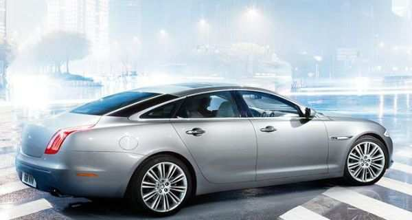 43 All New Jaguar Xj New Model 2020 Pricing by Jaguar Xj New Model 2020
