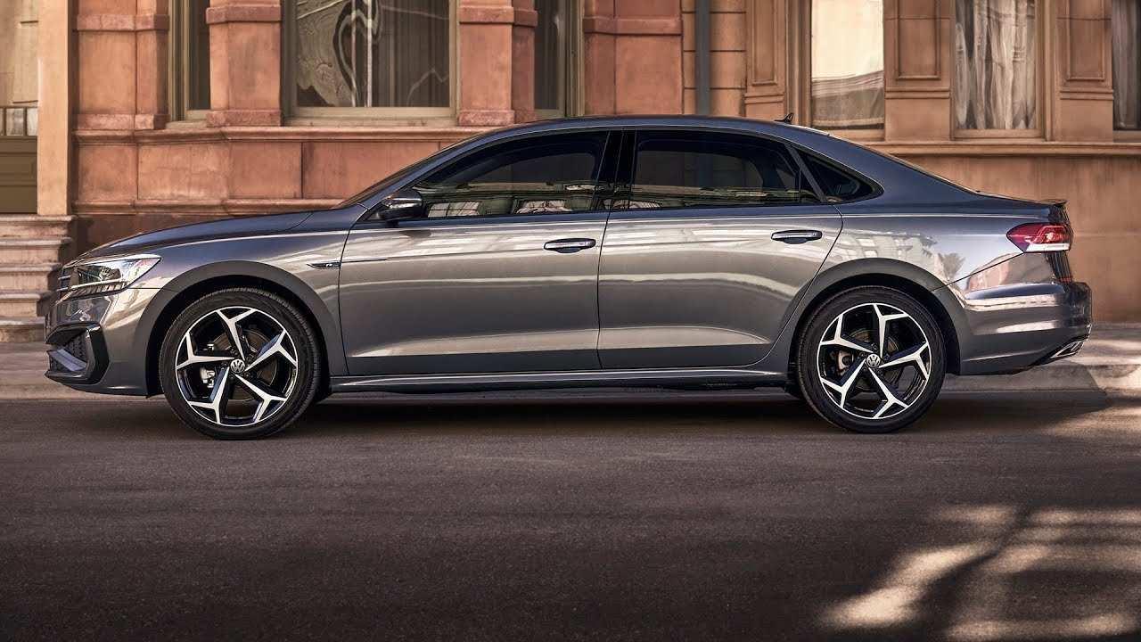 43 All New Volkswagen Passat 2020 Interior Specs and Review for Volkswagen Passat 2020 Interior