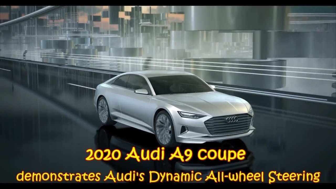 43 Best Review 2020 Audi Youtube Rumors with 2020 Audi Youtube