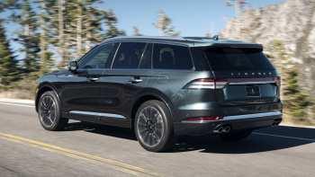 43 Best Review 2020 Lincoln Aviator Vs Acura Mdx Price and Review by 2020 Lincoln Aviator Vs Acura Mdx