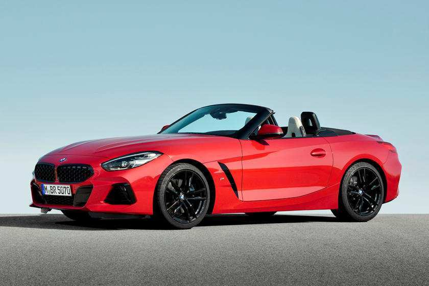 43 Best Review BMW Roadster 2020 Research New by BMW Roadster 2020