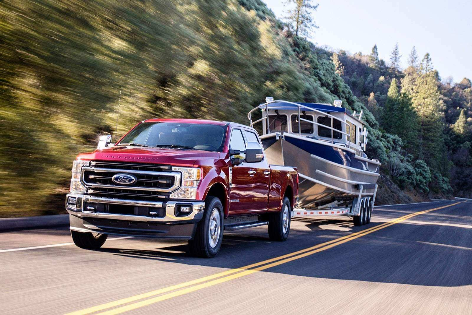 43 Best Review Ford Diesel 2020 Review for Ford Diesel 2020