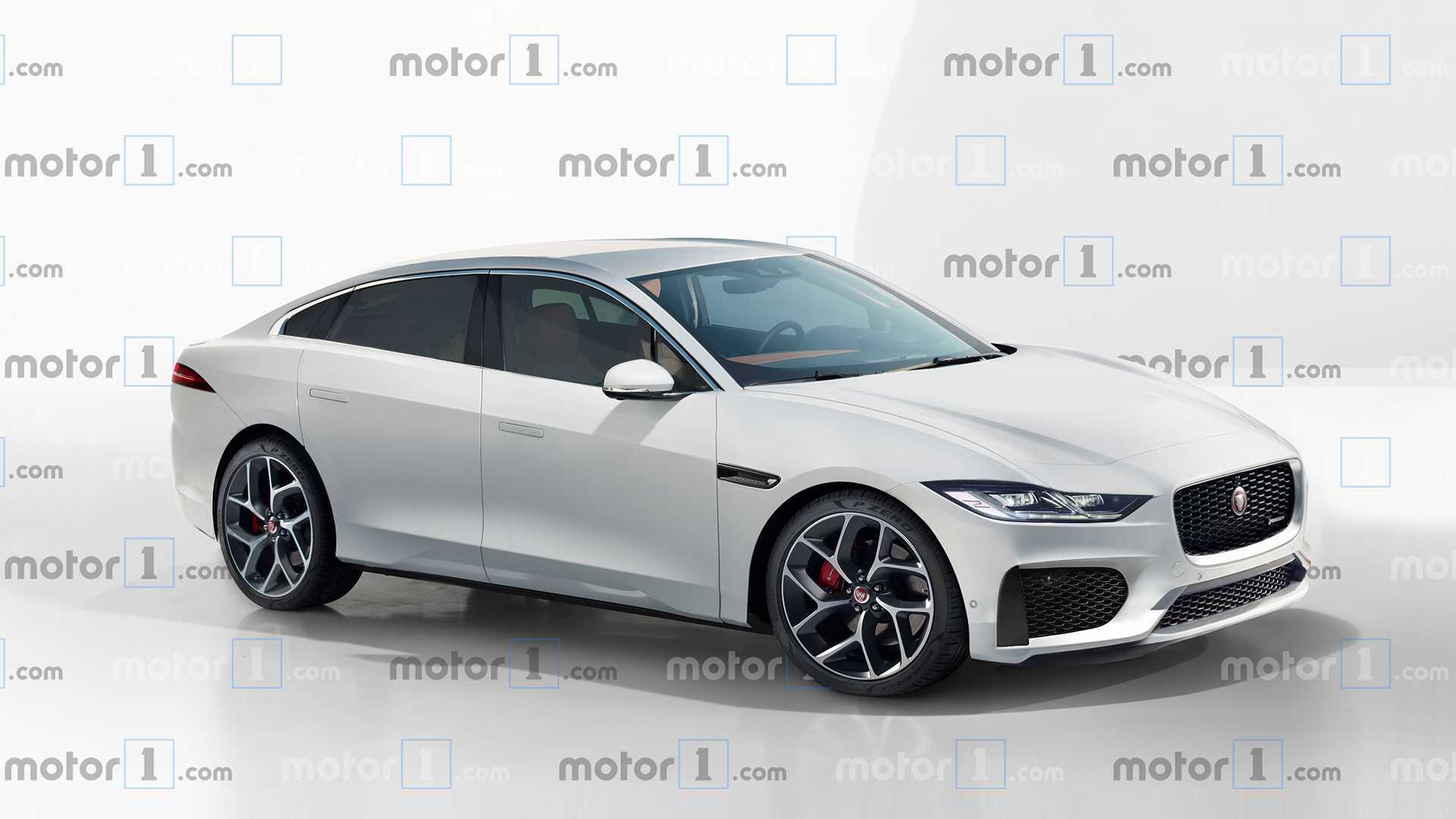 43 Best Review Jaguar J 2020 Rumors with Jaguar J 2020
