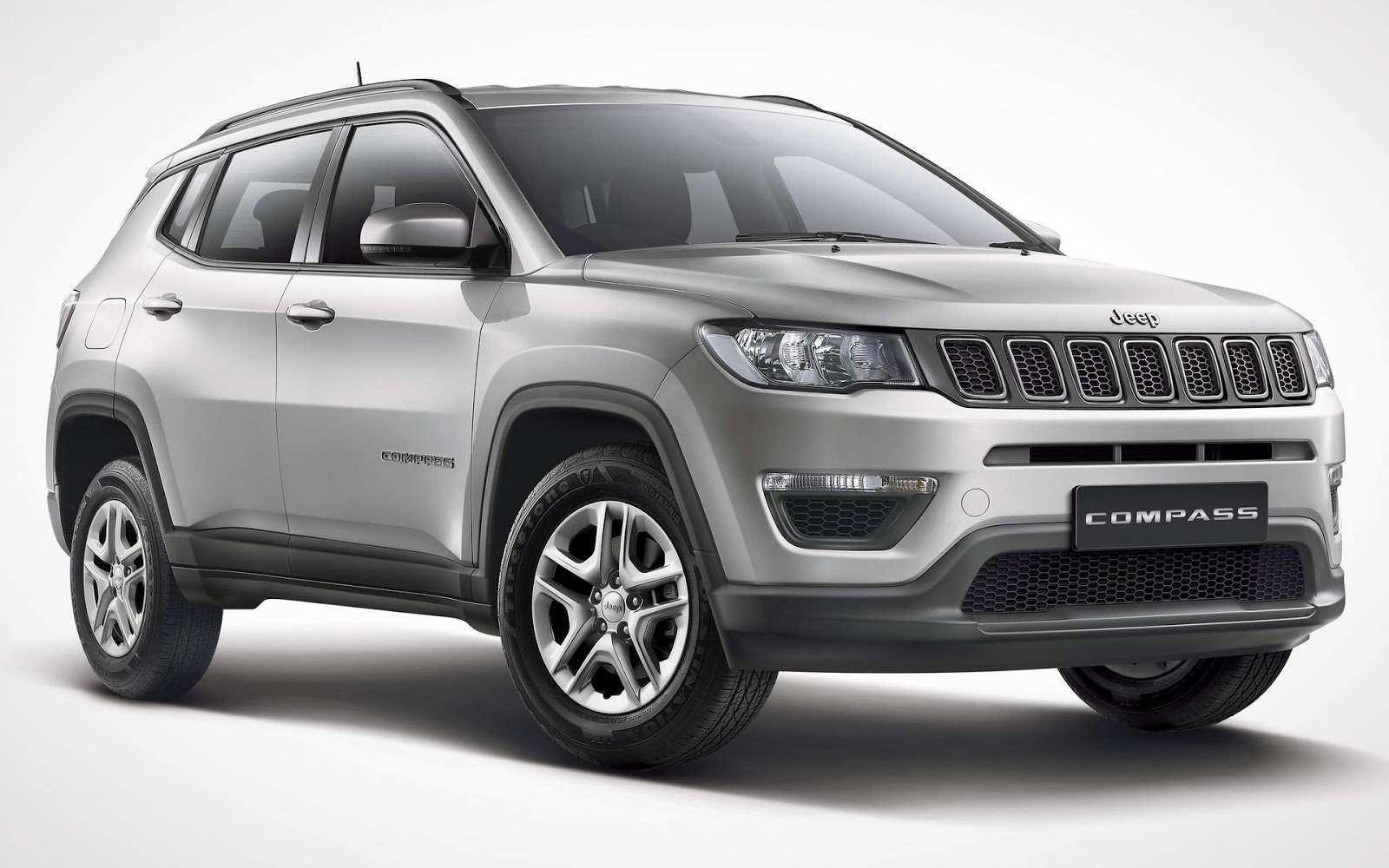 43 Best Review Jeep Compass 2020 Quando Chega Ratings for Jeep Compass 2020 Quando Chega