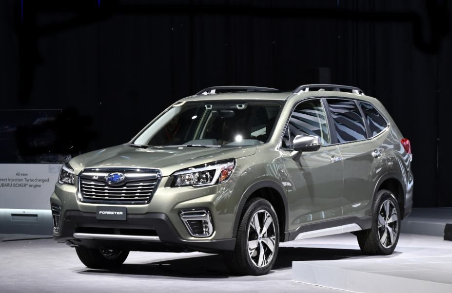 43 Best Review Subaru Forester 2020 Colors Ratings by Subaru Forester 2020 Colors