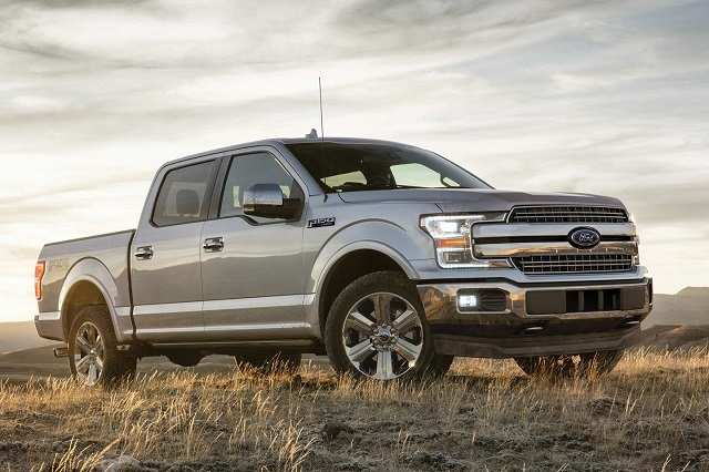 43 Concept of 2020 Ford F 150 Diesel Release Date by 2020 Ford F 150 Diesel