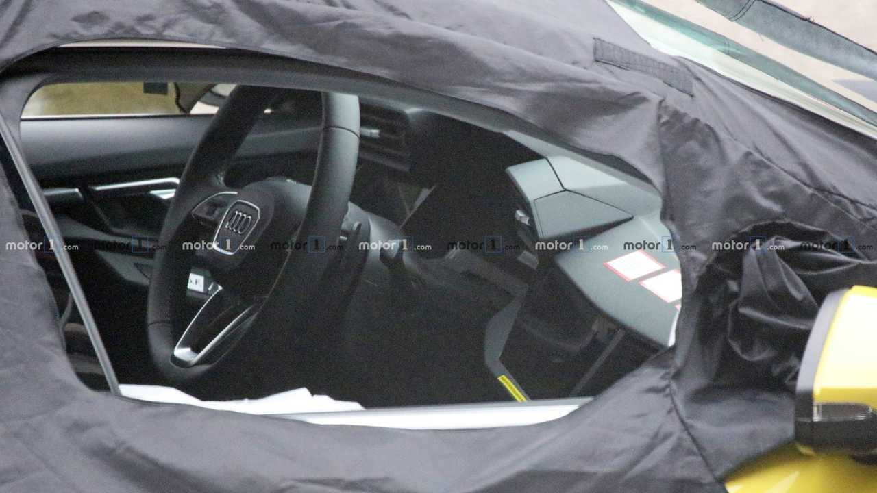 43 Concept of Audi A3 Hatchback 2020 Release by Audi A3 Hatchback 2020