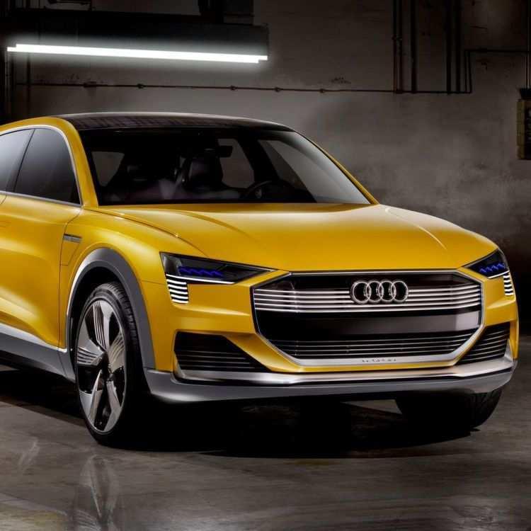 43 Concept of Audi Brennstoffzelle 2020 Wallpaper by Audi Brennstoffzelle 2020