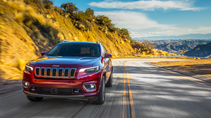 43 Concept of Jeep Cherokee 2020 Photos for Jeep Cherokee 2020