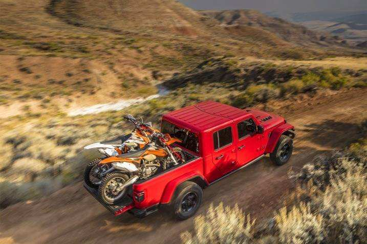 43 Concept of Price Of 2020 Jeep Gladiator Release by Price Of 2020 Jeep Gladiator