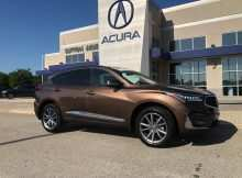 43 Gallery of 2020 Acura Rdx Sport Hybrid Overview with 2020 Acura Rdx Sport Hybrid