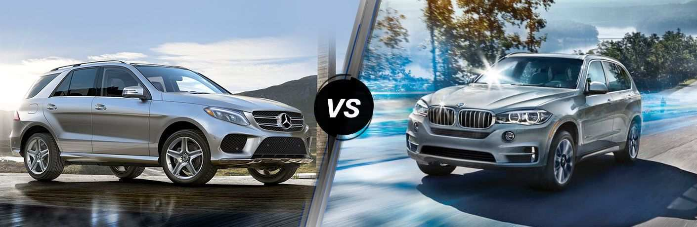 43 Gallery of 2020 Gle 350 Vs BMW X5 Style with 2020 Gle 350 Vs BMW X5