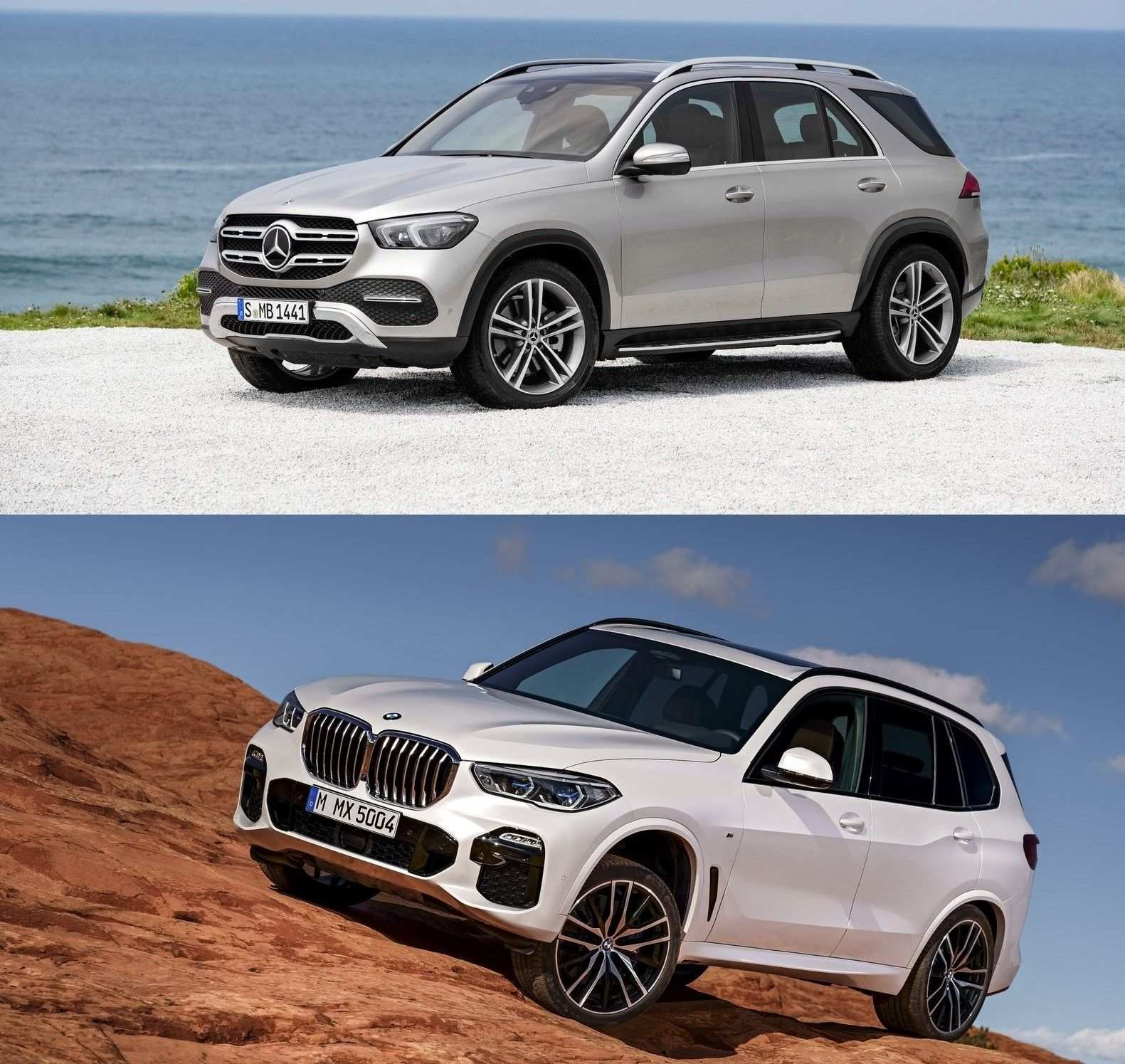 43 Gallery of 2020 Mercedes Gle Vs BMW X5 Overview for 2020 Mercedes Gle Vs BMW X5