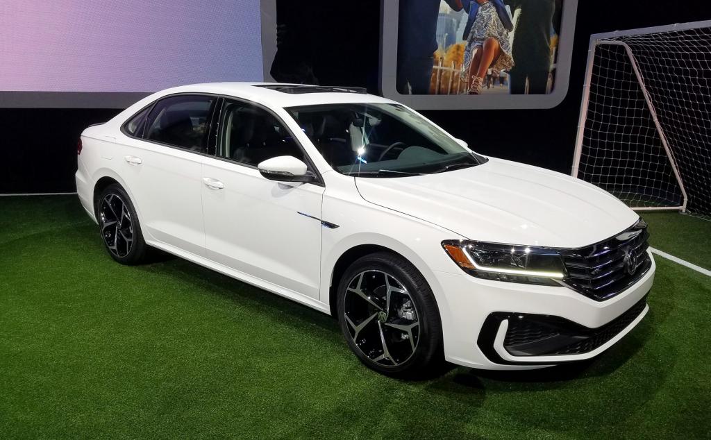 43 Gallery of 2020 Volkswagen Lineup Specs by 2020 Volkswagen Lineup