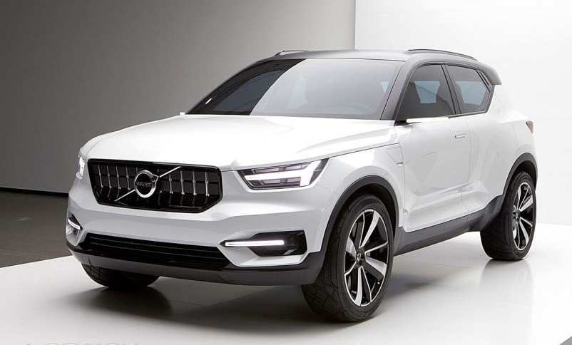 43 Gallery of 2020 Volvo Xc40 Hybrid Release Date Configurations with 2020 Volvo Xc40 Hybrid Release Date
