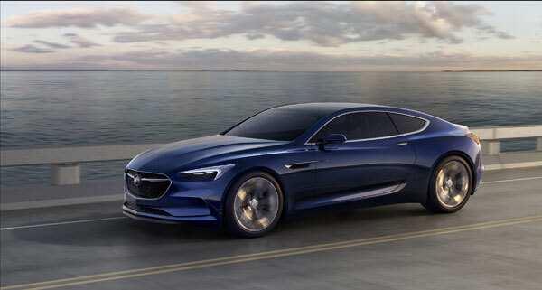 43 Gallery of Buick Avista 2020 Interior for Buick Avista 2020
