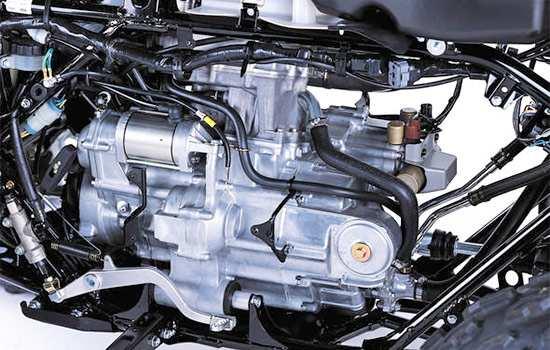 43 Gallery of Honda Rincon 2020 Configurations with Honda Rincon 2020