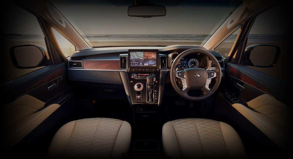 43 Gallery of Mitsubishi Delica 2020 Research New by Mitsubishi Delica 2020