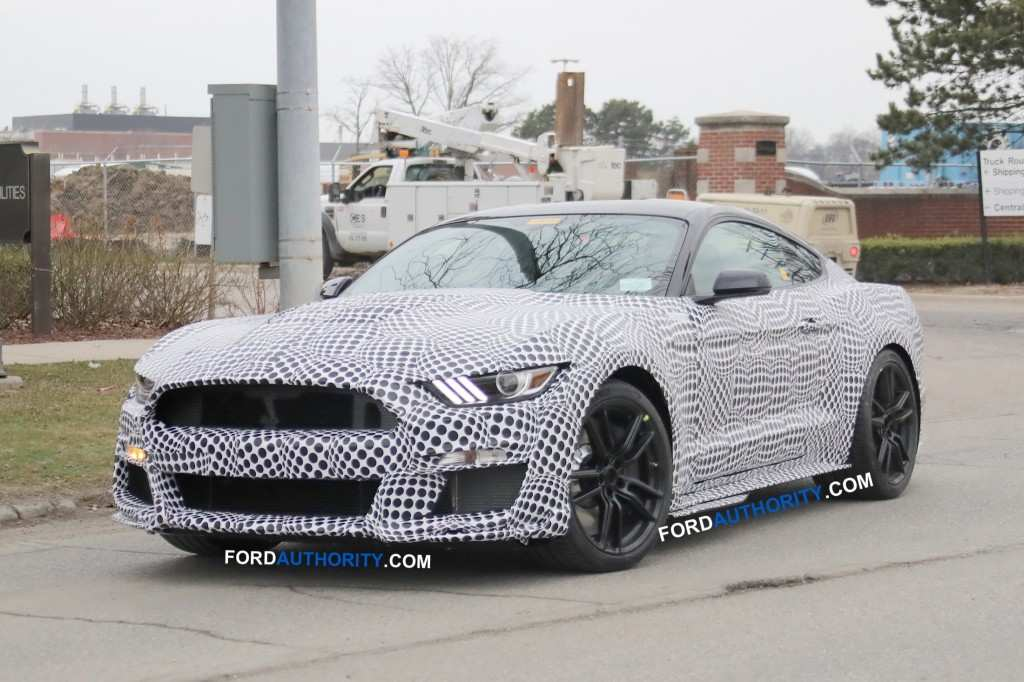 43 Great Ford Mustang Gt 2020 Picture by Ford Mustang Gt 2020