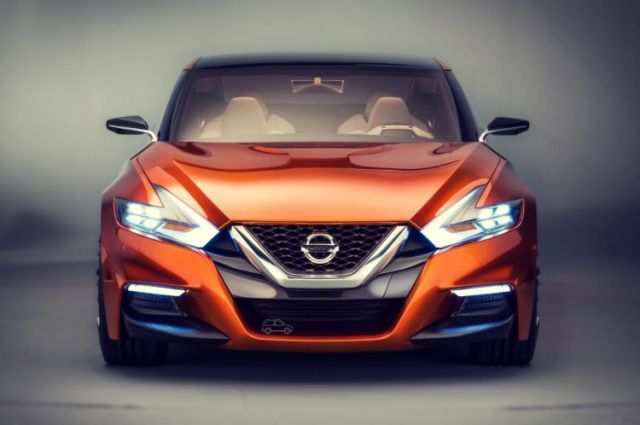 43 Great Nissan Maxima 2020 Release Date Performance with Nissan Maxima 2020 Release Date