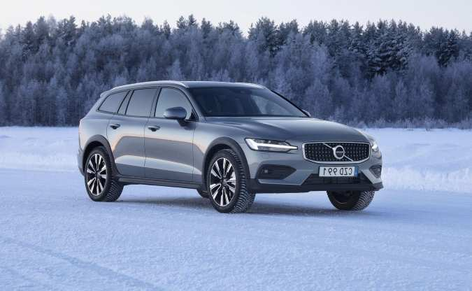 43 Great Volvo Cross Country 2020 Performance and New Engine for Volvo Cross Country 2020