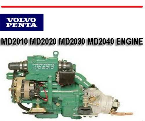 43 Great Volvo Penta Md2020 Review Pictures for Volvo Penta Md2020 Review