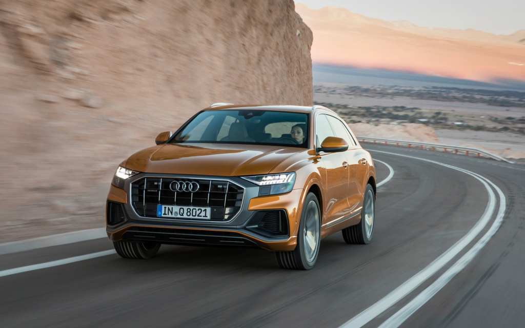 43 New 2020 Audi Order Guide New Review by 2020 Audi Order Guide