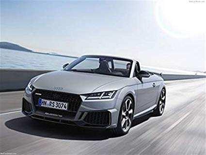 43 New Audi Tt Roadster 2020 Performance for Audi Tt Roadster 2020