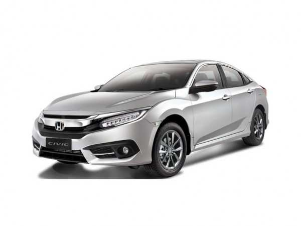 43 New Honda Civic 2020 Price In Pakistan Redesign and Concept with Honda Civic 2020 Price In Pakistan