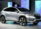 43 New Honda Hrv New Model 2020 Research New with Honda Hrv New Model 2020