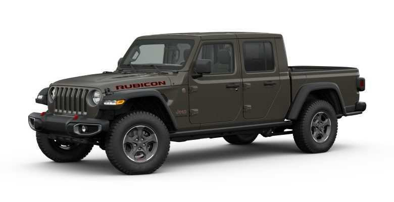 43 New Jeep Wrangler 2020 Colors Reviews by Jeep Wrangler 2020 Colors