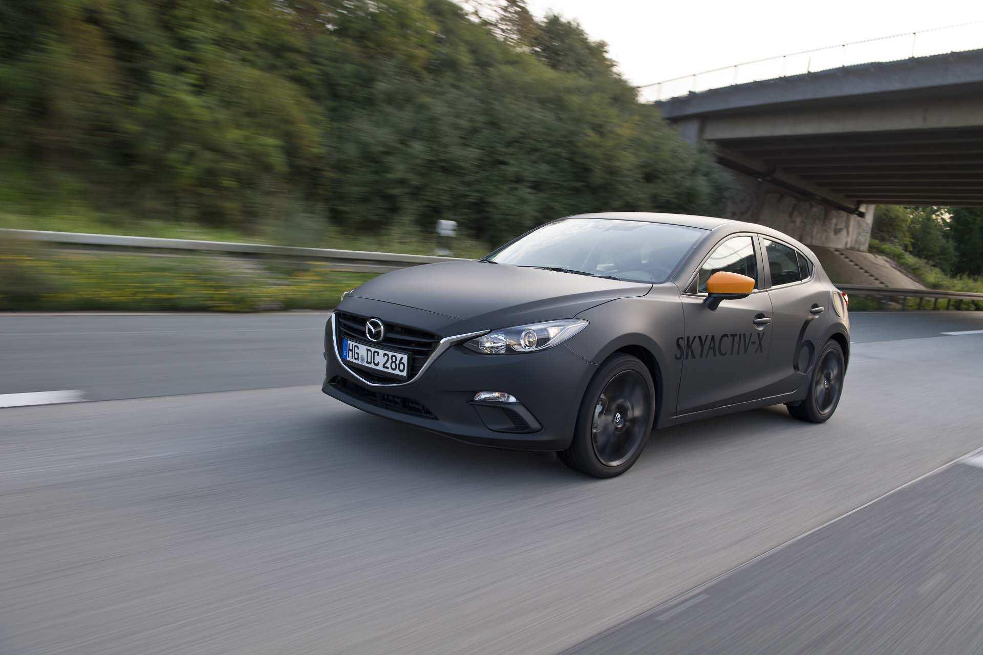 43 New Mazda Skyactiv 2020 Redesign with Mazda Skyactiv 2020