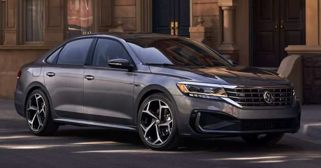 43 New New Volkswagen Jetta 2020 Review with New Volkswagen Jetta 2020