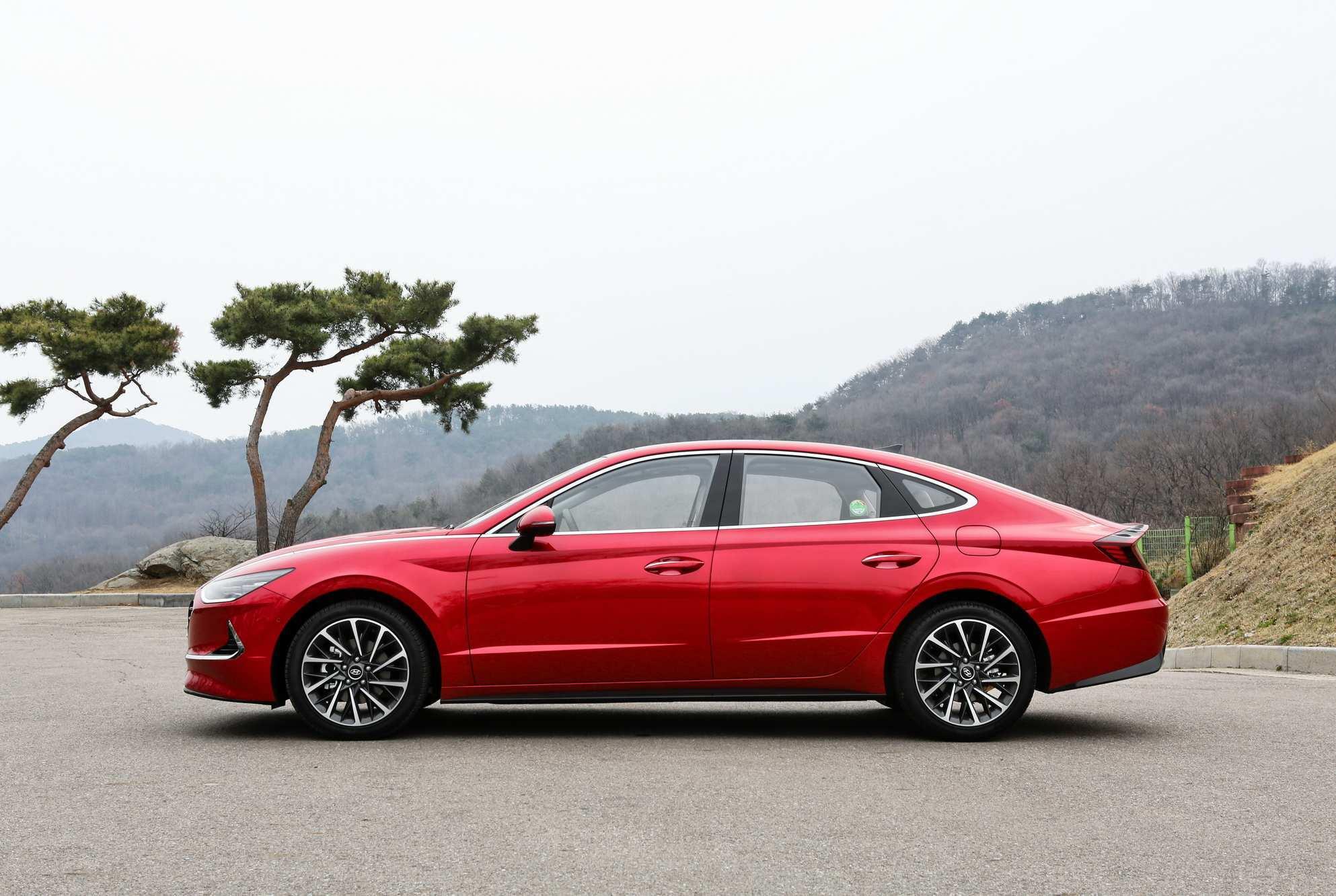 43 New When Will The 2020 Hyundai Sonata Be Available Specs by When Will The 2020 Hyundai Sonata Be Available