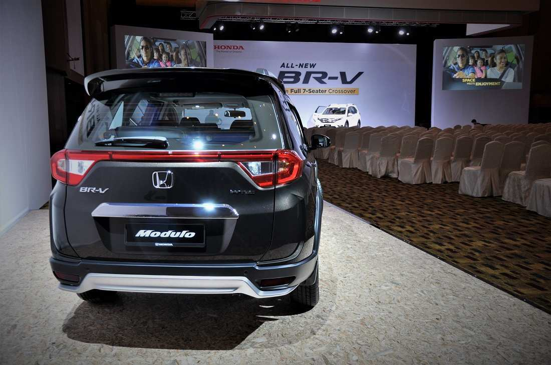 43 The Honda Brv 2020 Malaysia Research New with Honda Brv 2020 Malaysia