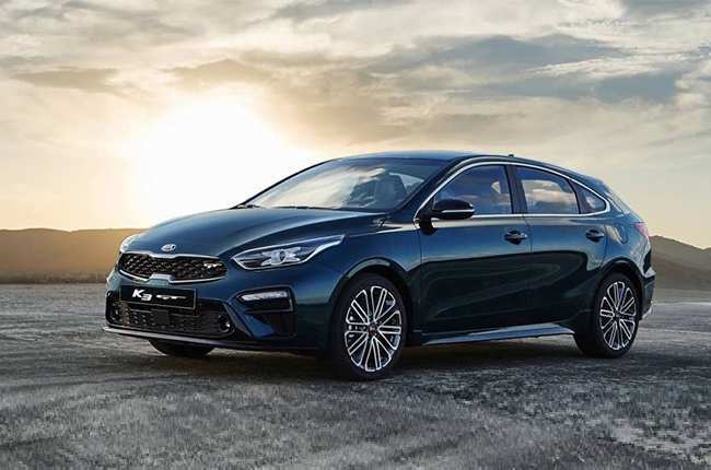 43 The Kia Forte Gt 2020 Specs and Review with Kia Forte Gt 2020