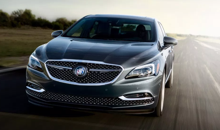 44 All New 2020 Buick Lacrosse Pictures Redesign and Concept by 2020 Buick Lacrosse Pictures