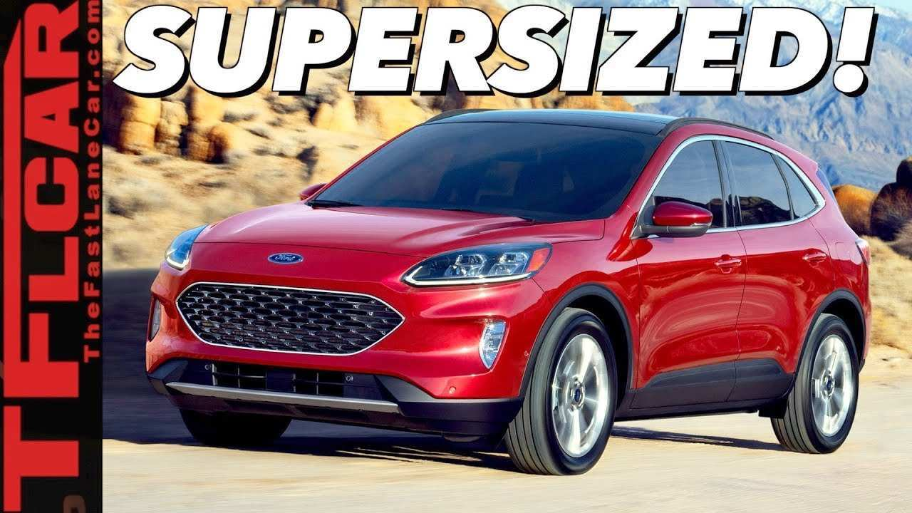 44 All New Ford Cars After 2020 Release for Ford Cars After 2020