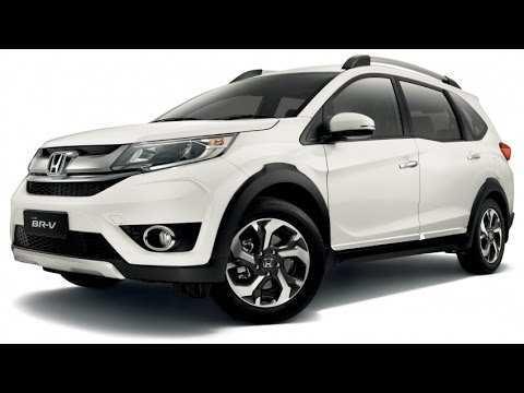 44 All New Honda Brv 2020 Malaysia Research New by Honda Brv 2020 Malaysia