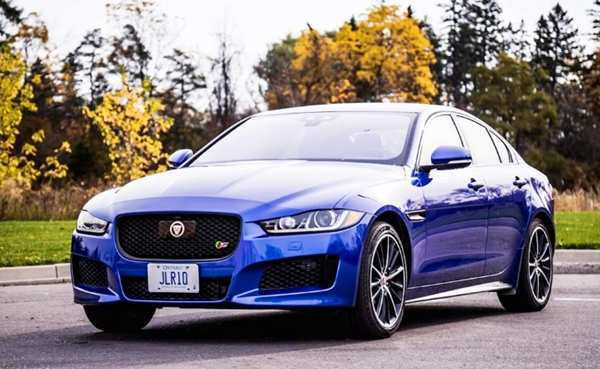 44 All New Jaguar Xe Facelift 2020 Performance and New Engine with Jaguar Xe Facelift 2020