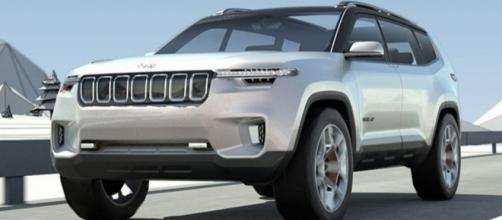 44 All New Jeep Nuovi Modelli 2020 Configurations for Jeep Nuovi Modelli 2020