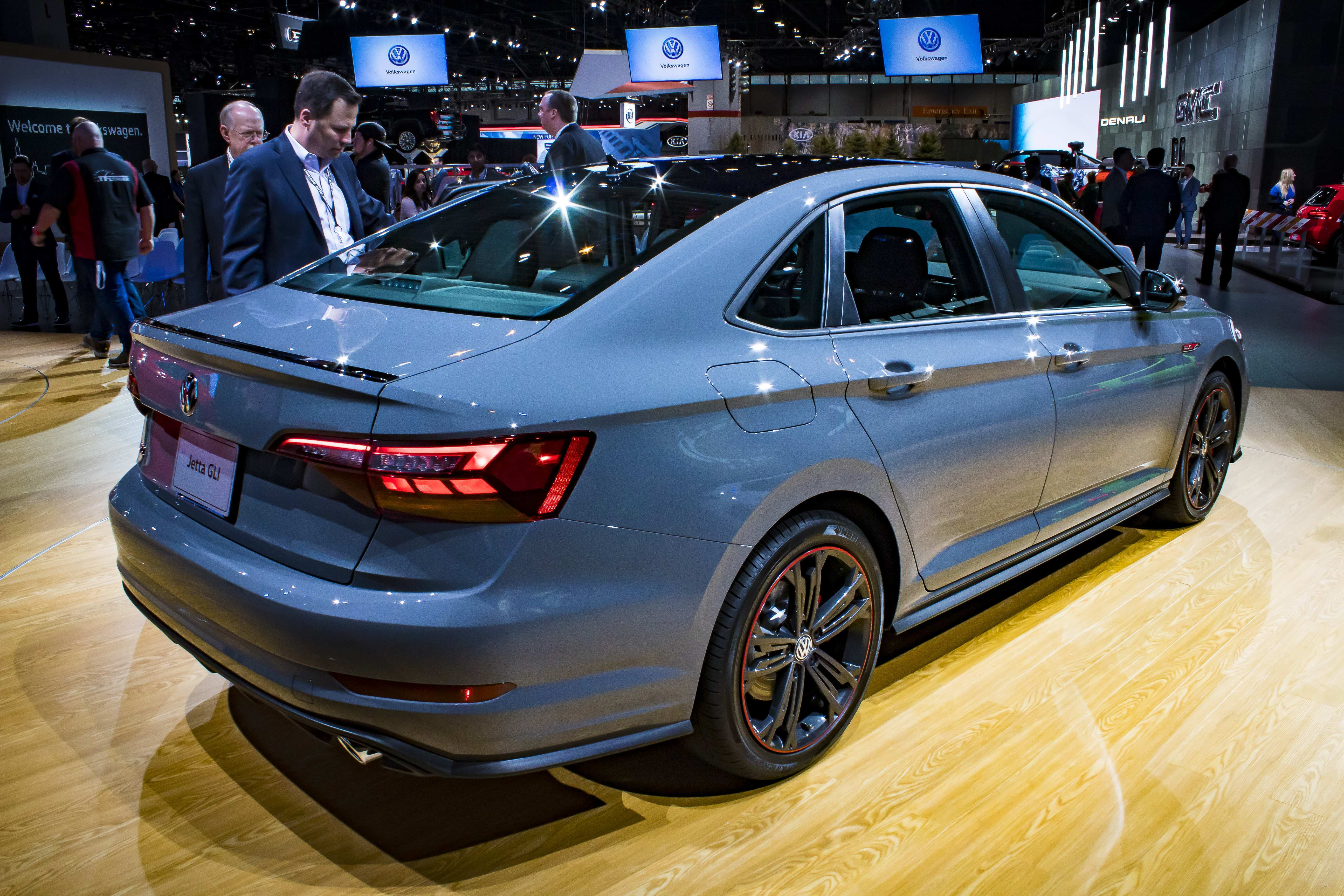 44 All New New Volkswagen Jetta 2020 Performance and New Engine with New Volkswagen Jetta 2020